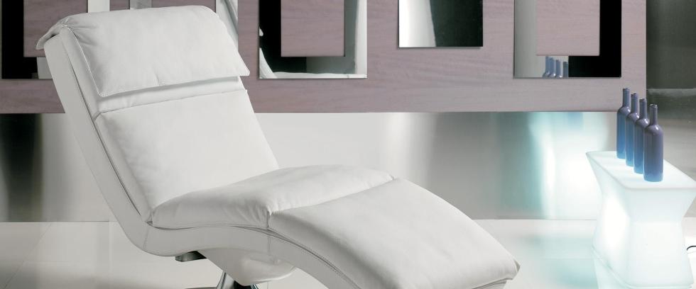 Vendita di poltrone e divani a Cagliari: Showroom di Materassè
